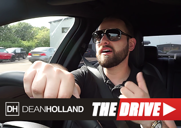 The-Drive!-Episode-#32---How-Did-I-Start-An-Online-Business-And-Lose-$60,000