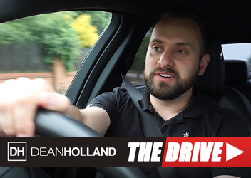the-drive-episode-22-transition-with-my-new-personal-assistant