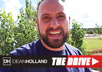 Tour-Of-The-House-In-Boise-Idaho-The-Drive-Episode-86