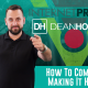 How-To-Commit-To-Making-It-Happen-The-Drive-Episode-128
