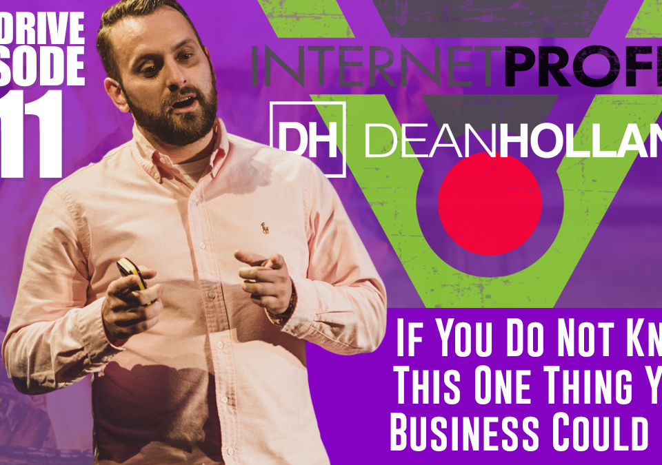 If-You-Do-Not-Know-This-One-Thing-Your-Business-Could-Fail-The-Drive-Episode-111