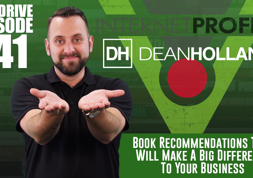 Book-Recommendations-That-Will-Make-A-Big-Difference-To-Your-Business-The-Drive-Episode-141
