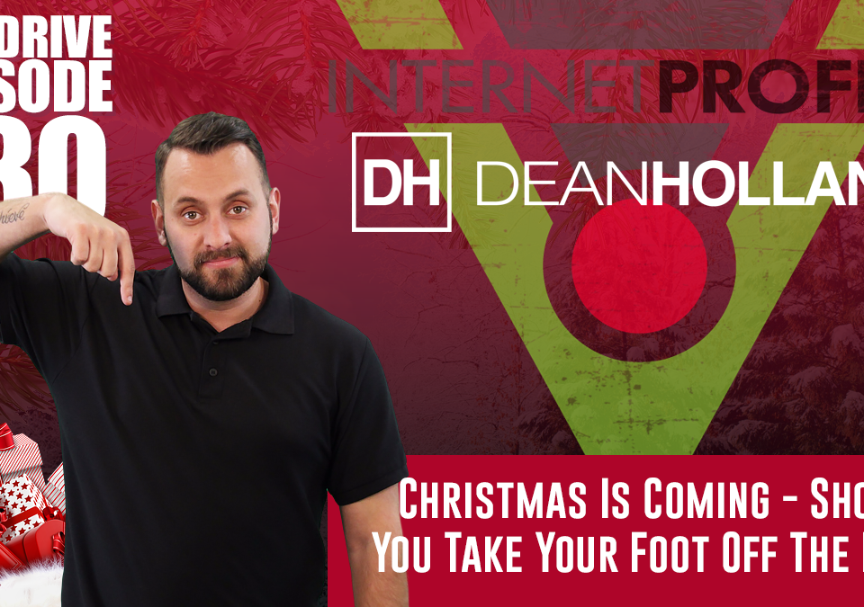 Christmas-Is-Coming-Should-You-Take-Your-Foot-Off-The-Pedal-The-Drive-Episode-130
