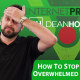 How-To-Stop-Feeling-Overwhelmed-Or-Stuck-The-Drive-Episode-132