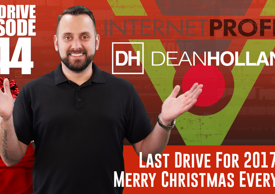 Last-Drive-For-2017-Merry-Christmas-Everyone-The-Drive-Episode-144