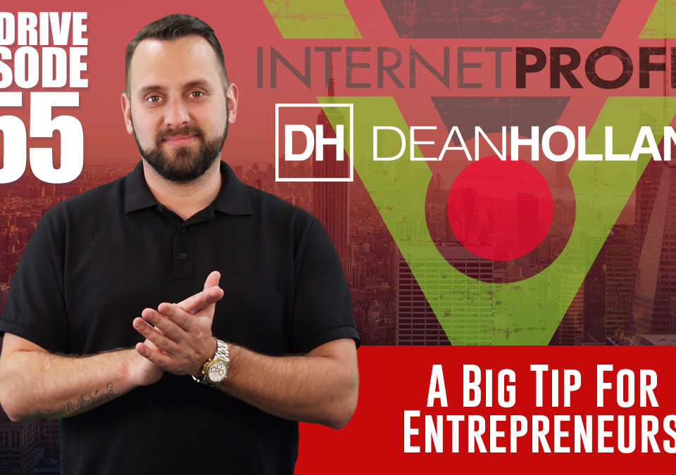 A-Big-Tip-For-Entrepreneurs-The-Drive-Episode-155