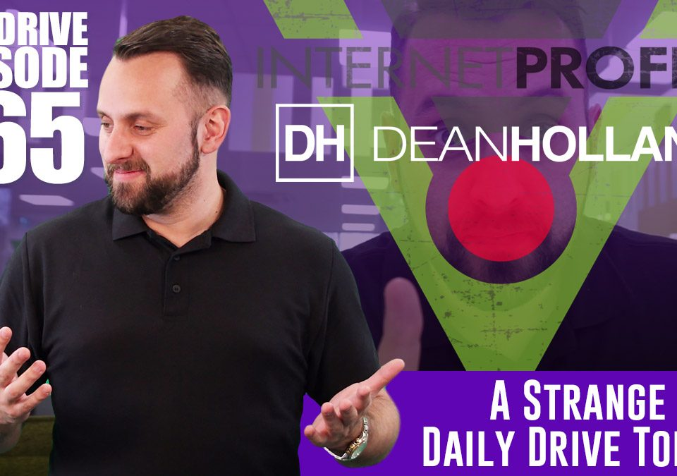 A-Strange-Daily-Drive-Today-The-Drive-Episode-165