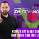 How-To-Get-More-Done-In-Less-Time-Doing-This-One-Little-Thing-The-Drive-Episode-157