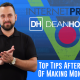 Top-Tips-After-10-Years-Of-Making-Money-Online-The-Drive-Episode-147
