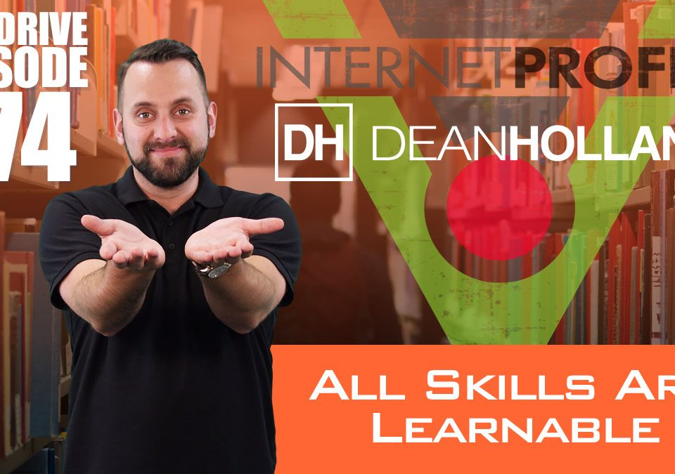 All-Skills-Are-Learnable-The-Drive-Episode-174