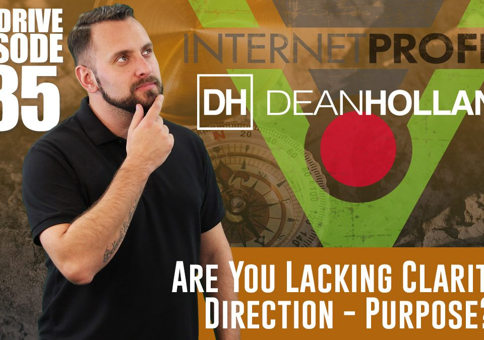 Are-You-Lacking-Clarity-Direction-Purpose-The-Drive-Episode-185