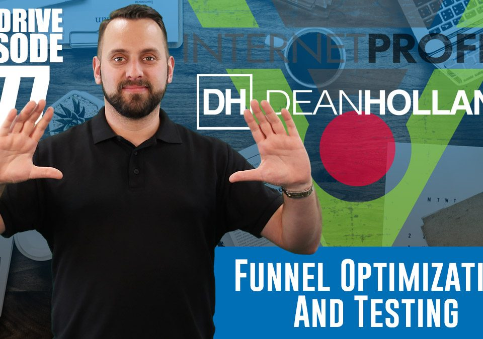Funnel-Optimization-And-Testing-The-Drive-Episode-177