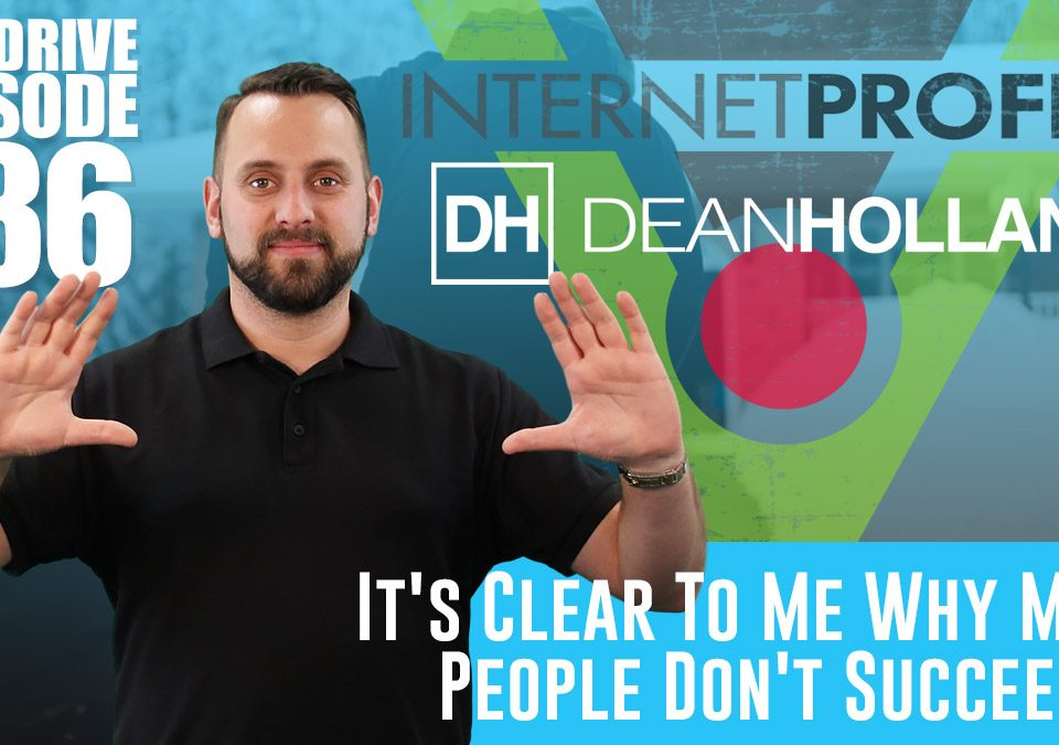 Its-Clear-To-Me-Why-Most-People-Dont-Succeed-The-Drive-Episode-186
