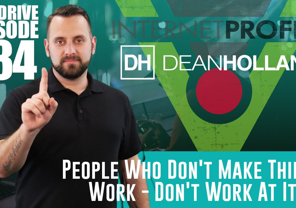 People-Who-Dont-Make-Things-Work-Dont-Work-At-It-The-Drive-Episode-184