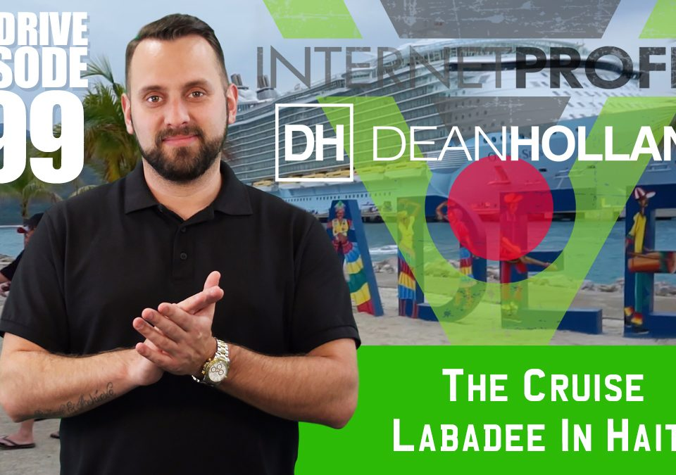The-Cruise-Labadee-In-Haiti-The-Drive-Episode-199