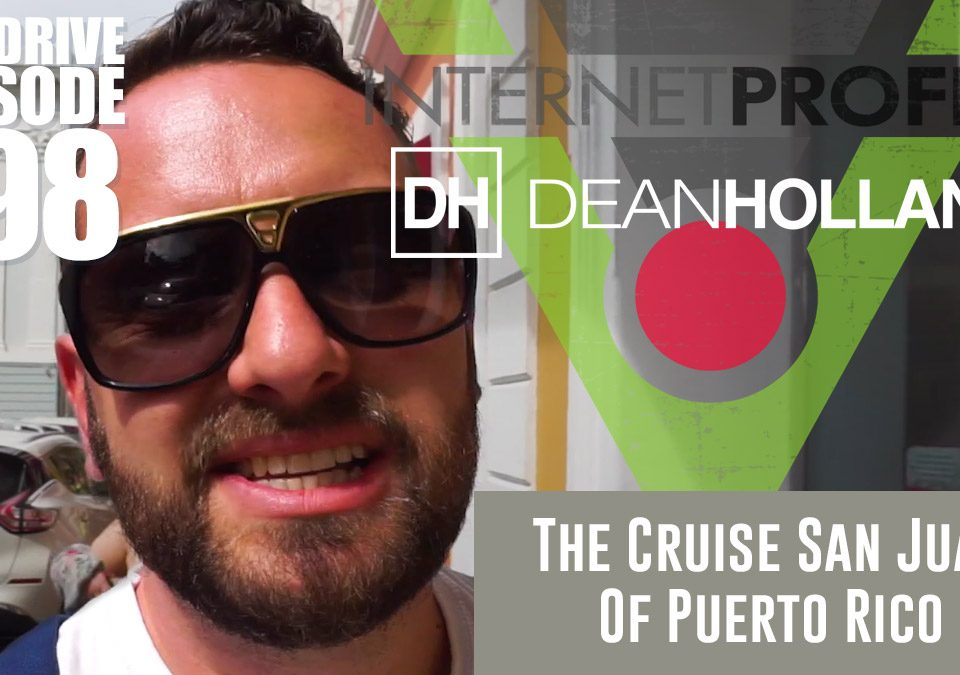 The-Cruise-San-Juan-Of-Puerto-Rico-The-Drive-Episode-198